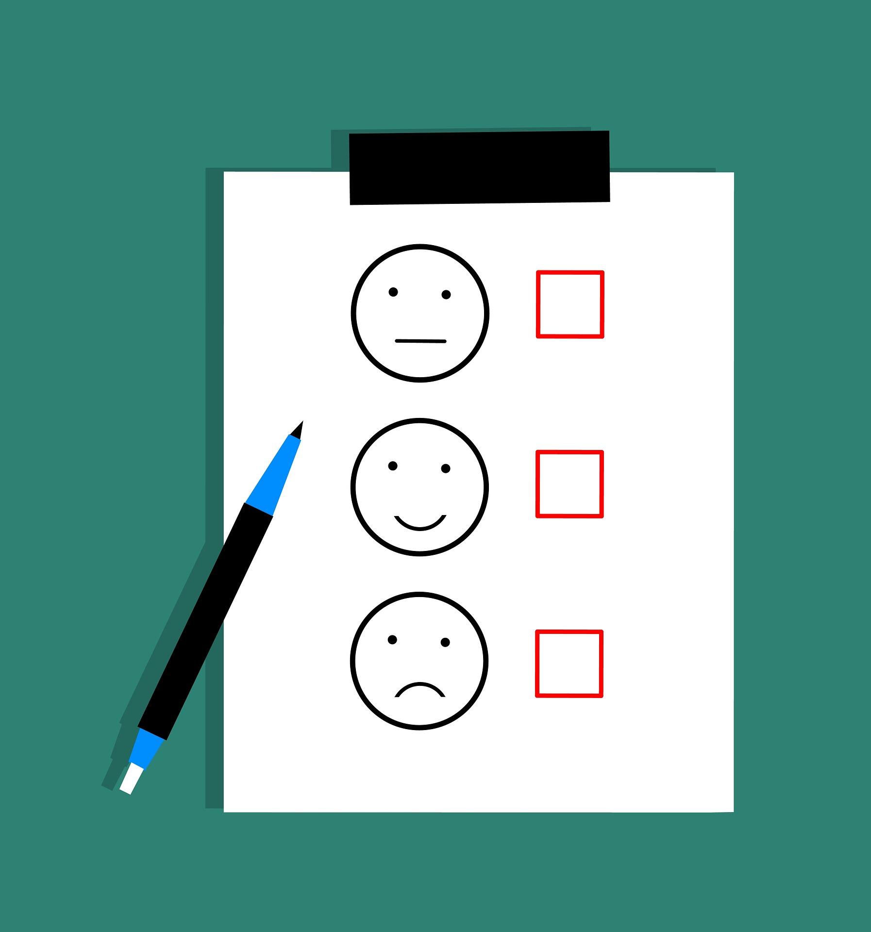 Normalcy Survey