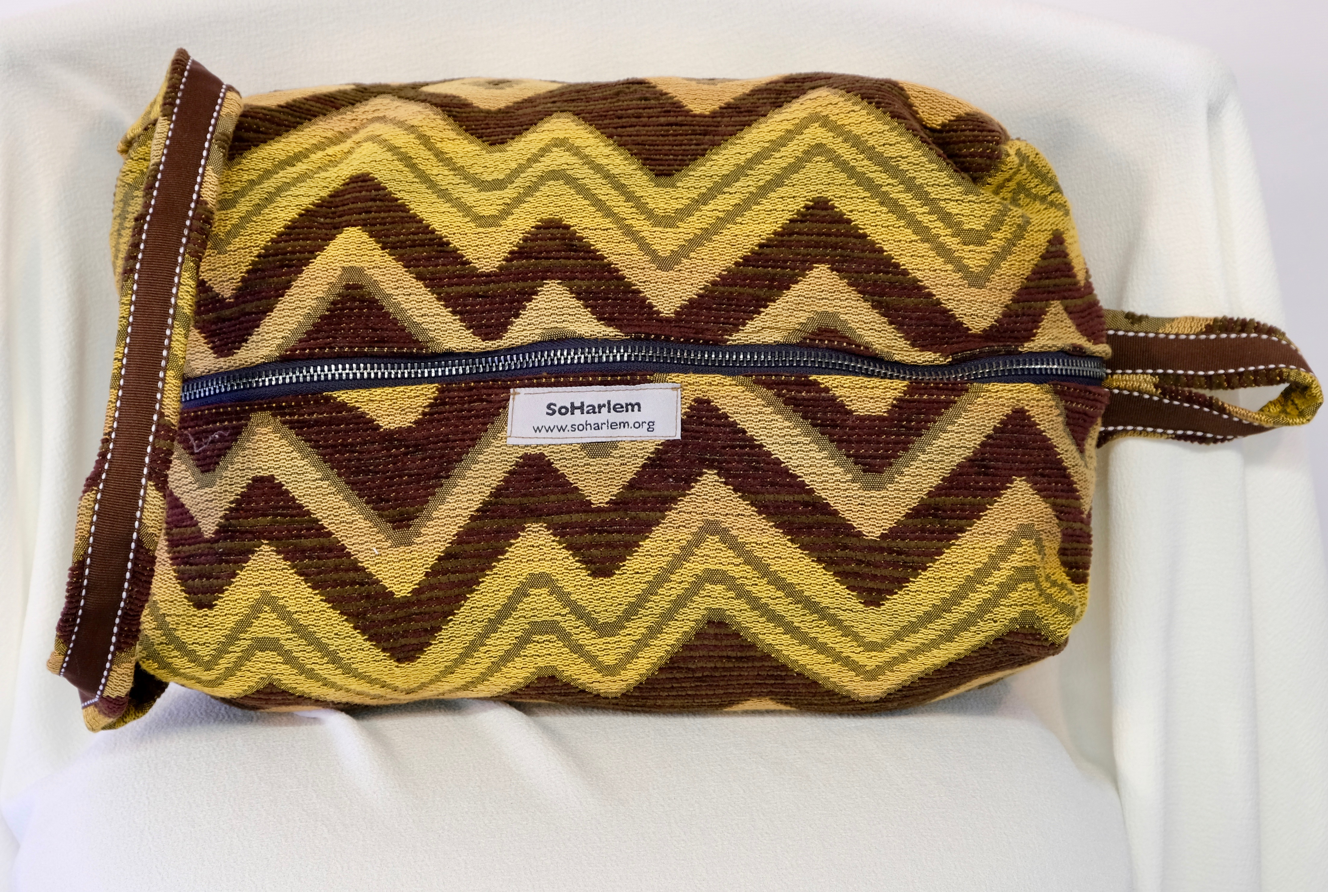 Tapestry Travel Bag
