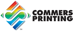 Commers Printing, Inc.