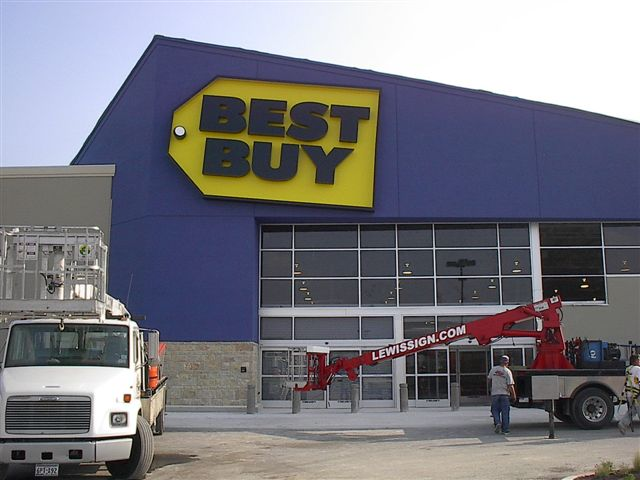 Best Buy- Round Rock, TX