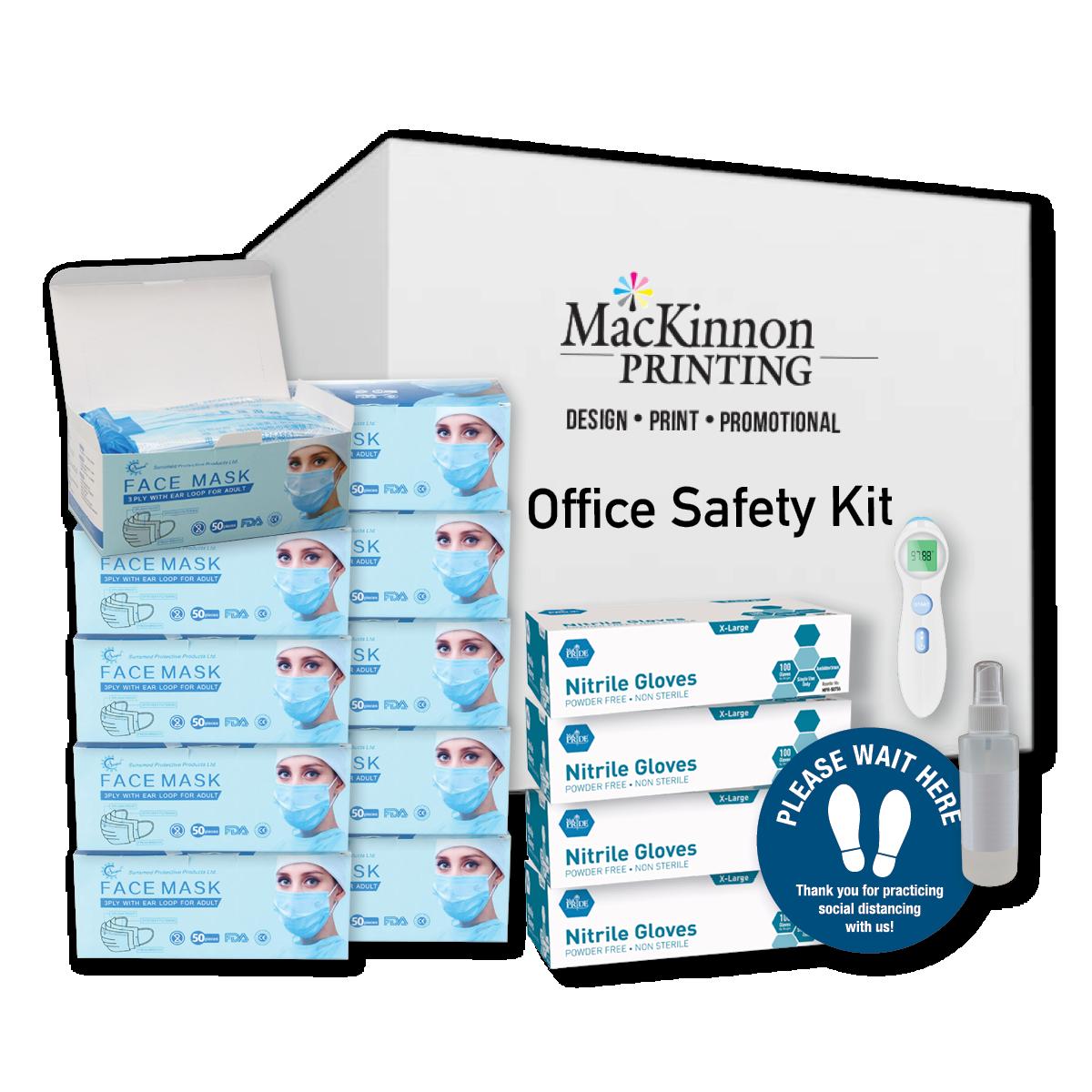 Safety Kit - Large