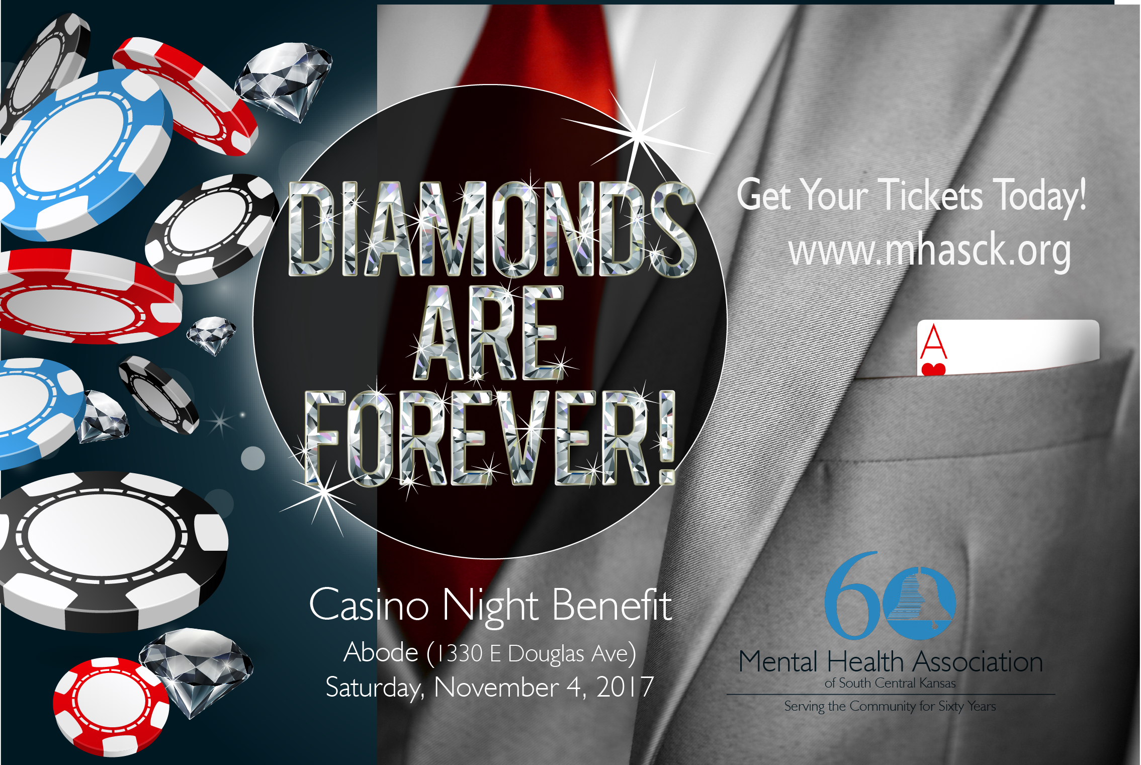 Diamonds Are Forever Casino