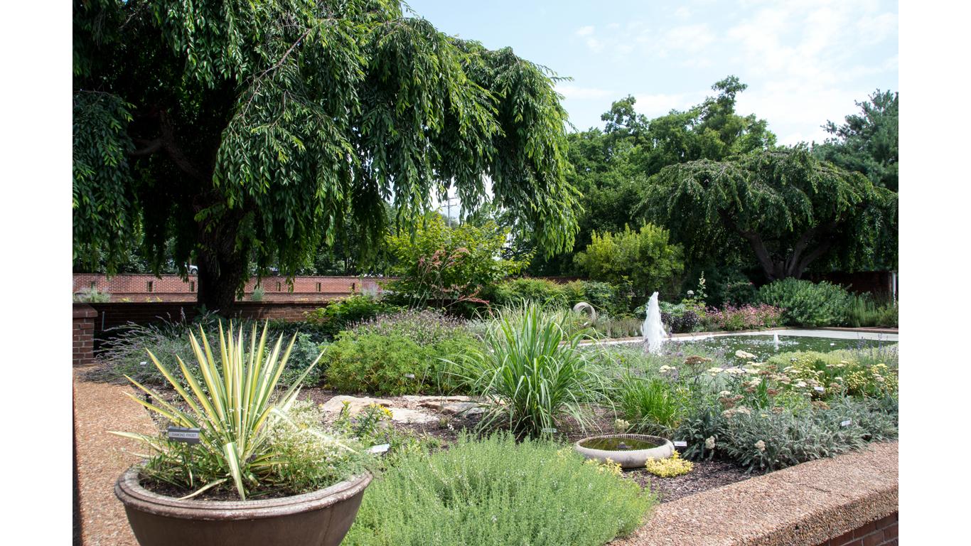 Centennial Garden 02