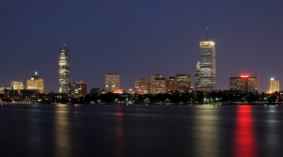 Fall 2017 Trip -- Boston, MA.
