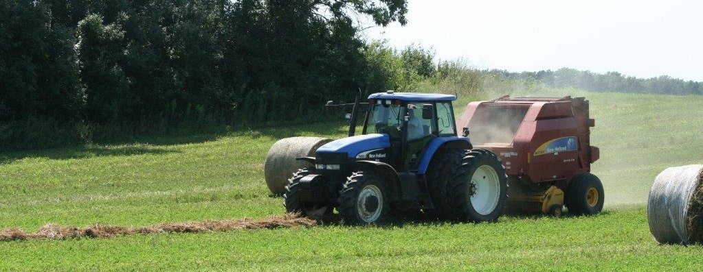 Farms Matter
