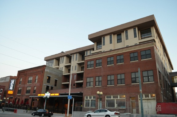 Arena Lofts - Lincoln, NE