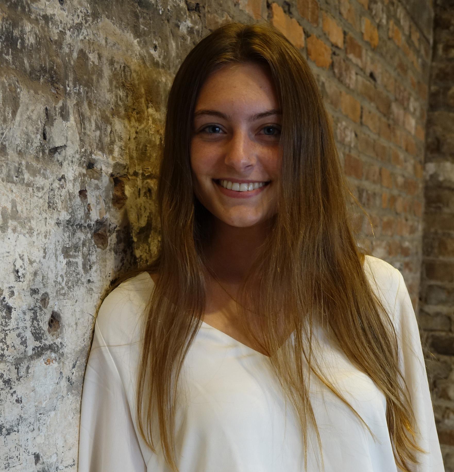 Allison Sanchez