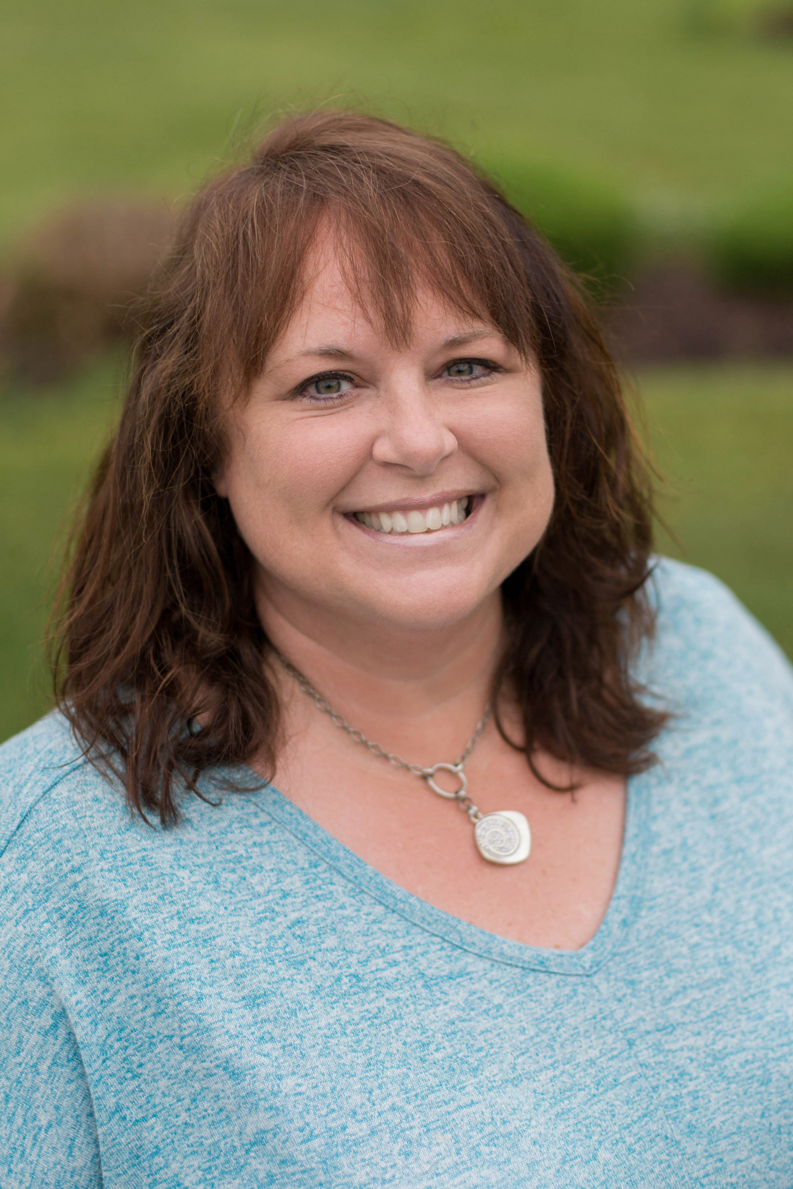 Renee Stuhr, ST