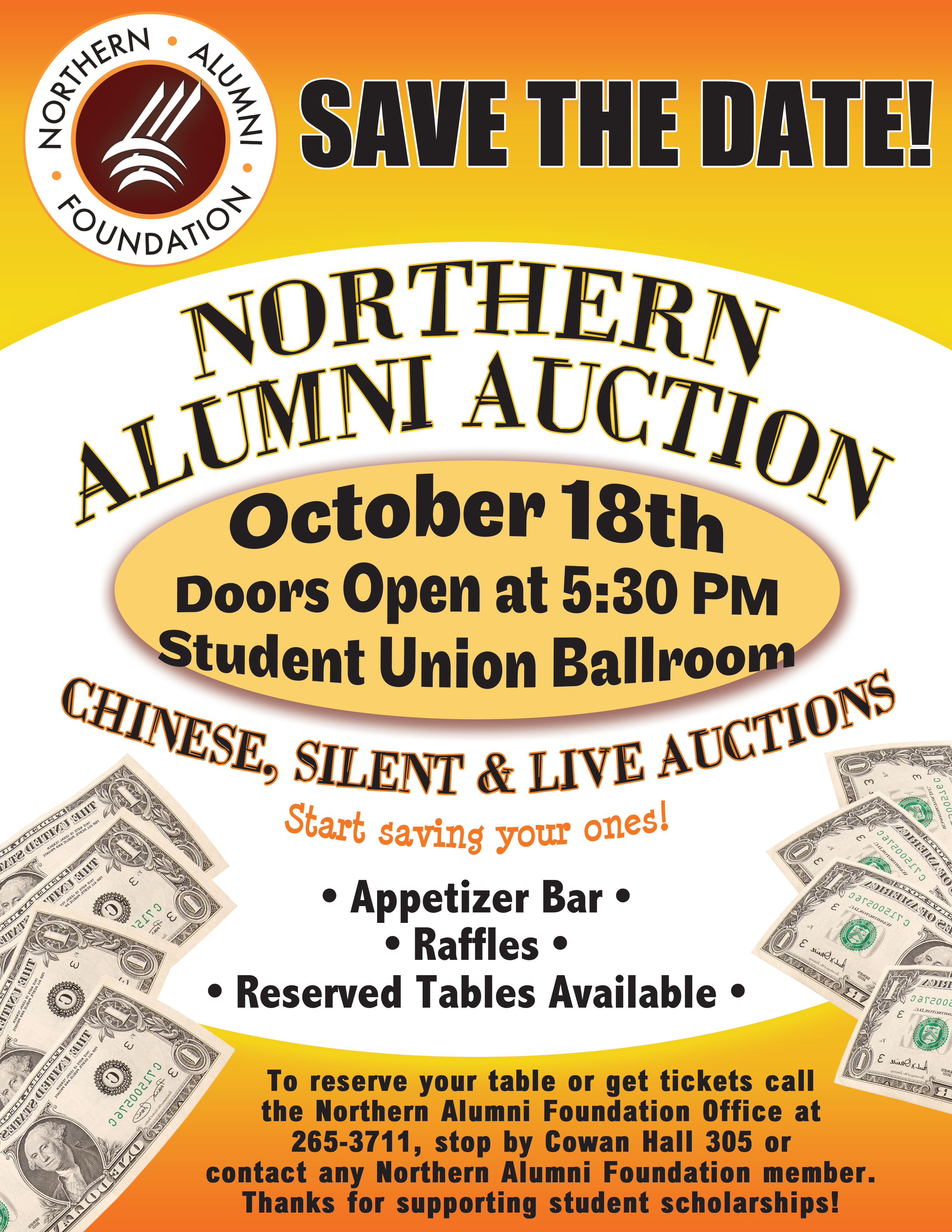 Alumni Auction