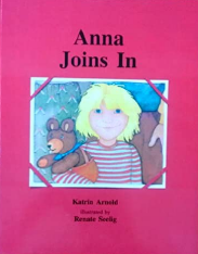 Anna Joins In