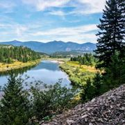 NEW! Montana Trails