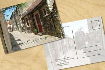 custom postcard printing, toronto postcard printing service, print full colour postcards, cheap postcard printing