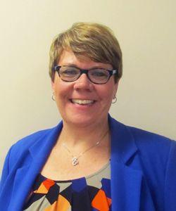 Anita Irvin, Executive Director