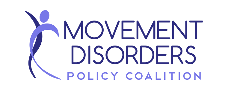 Movement Disorders Policy Coalition