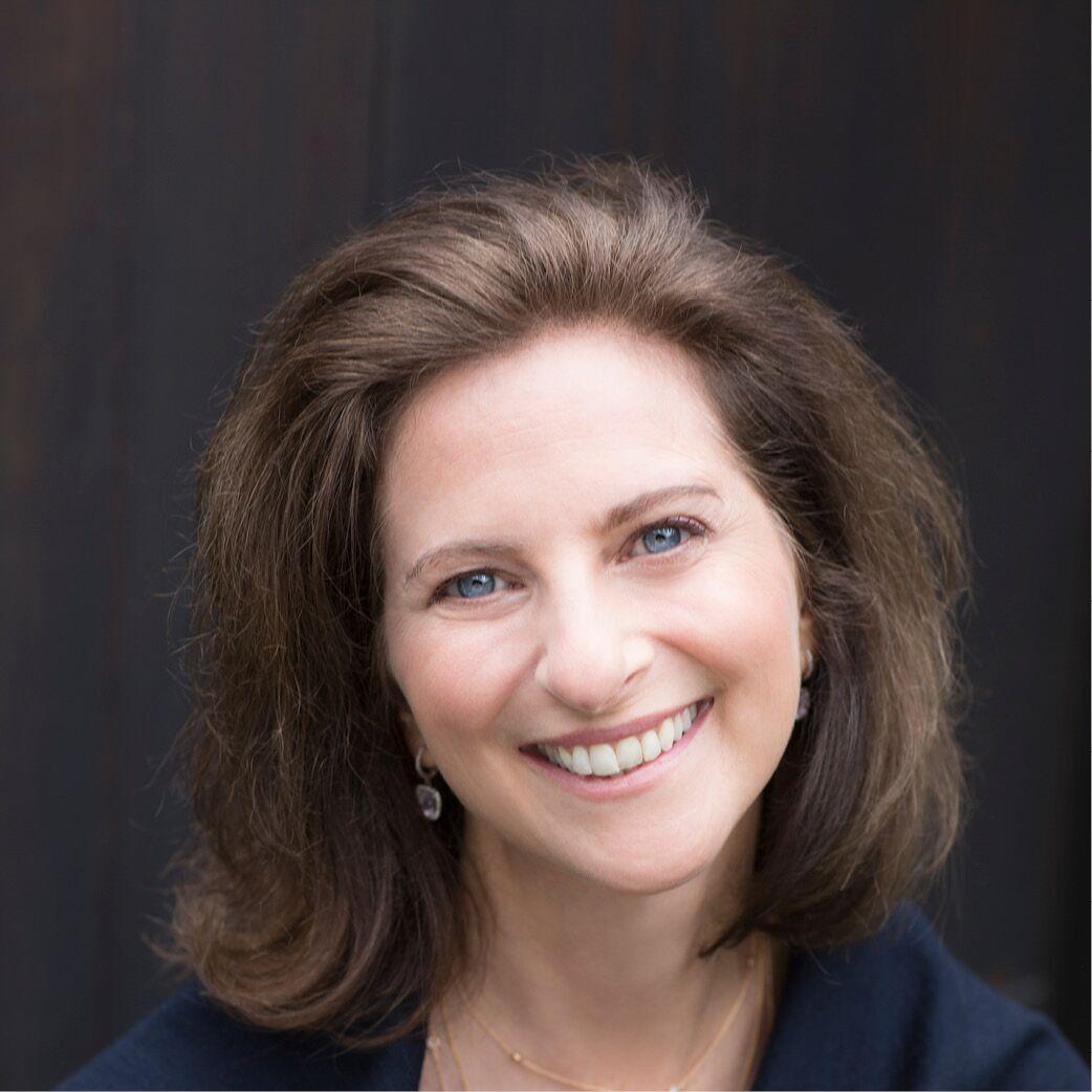 Michelle Goldberg - Venture Capitalist, Ignition Partners