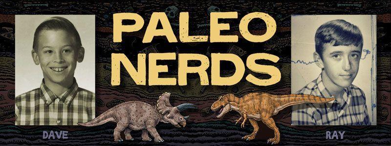 Paleo Nerds