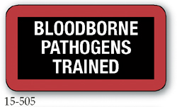 Bloodborne Pathogens Trained