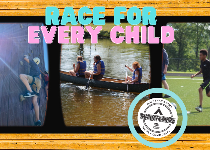 2021 Race for Every Child