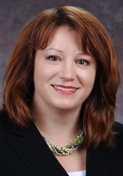 Brenda Griego, CFRE, President