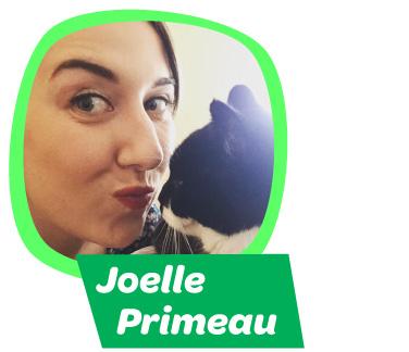 Joelle Primeau