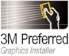 3M Preferred Graphics Installers