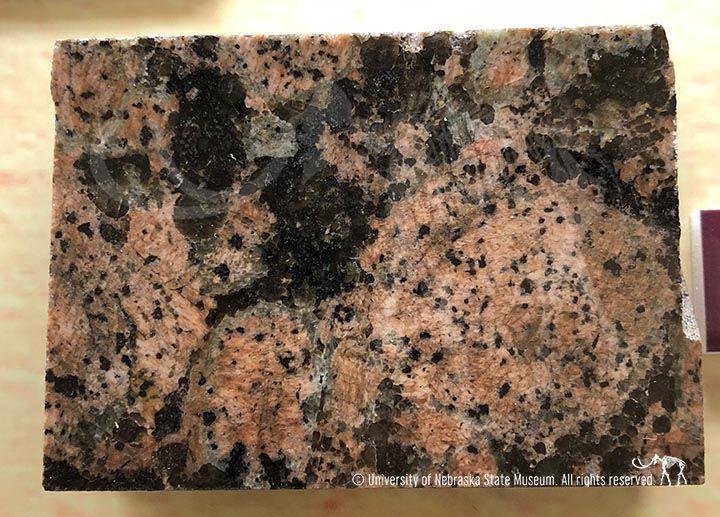 Rapakivi Granite