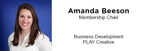 Amanda Beeson