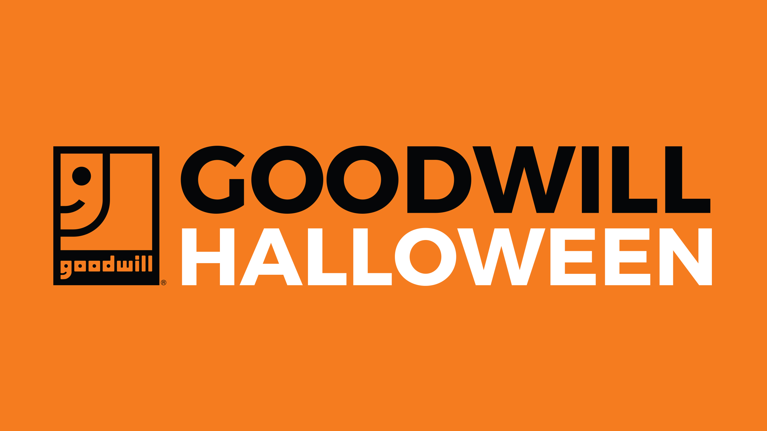 Goodwill Halloween ORC Poll: Half of American households will participate in Halloween festivities