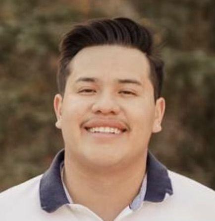 Meet Bright Futures USU Student Miguel Morales