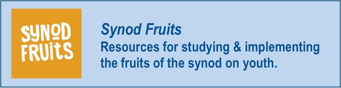 Synod Fruits - linked
