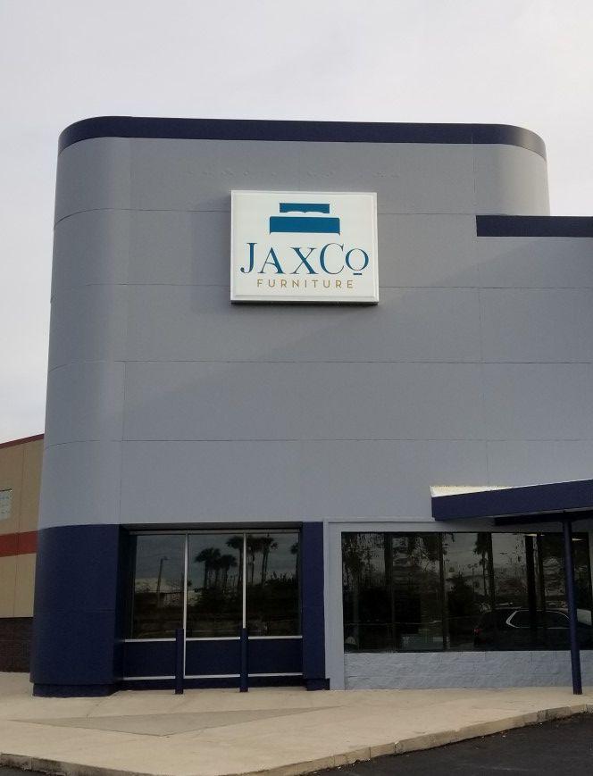 Jaxco 4