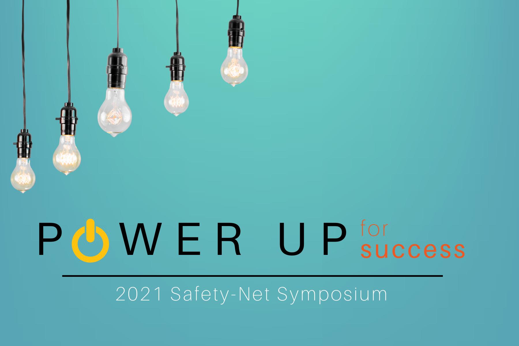 2021 Safety-Net Symposium