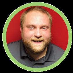 Aaron Weaver, Central Access Navigator