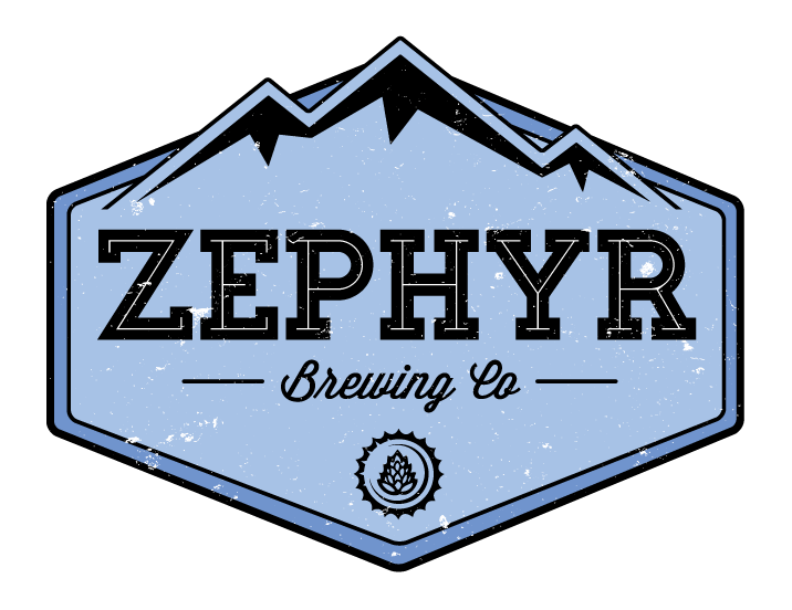 Zephyr Brewing Company Charity Happy Hour