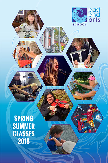 CLICK HERE to view Spring/Summer 2018 Class Catalogue!