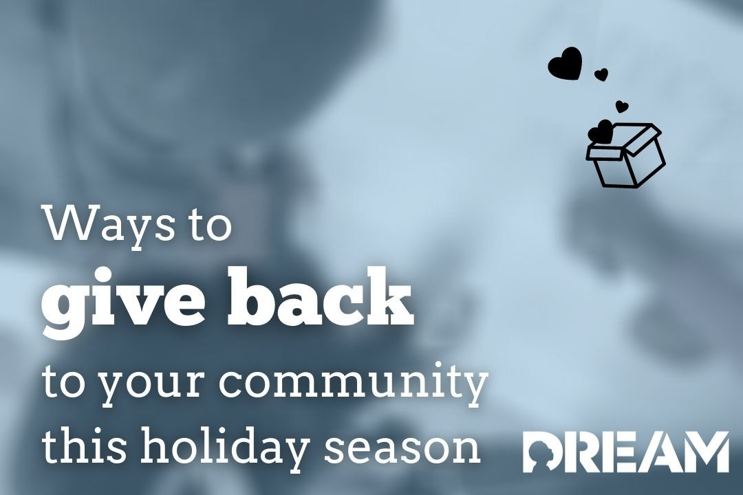 Ways To Give Back This Holiday Season