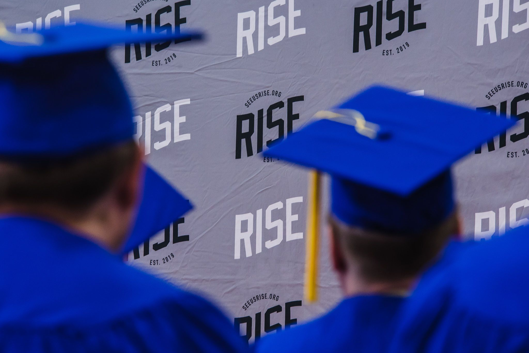 Real Reentry: College Degrees
