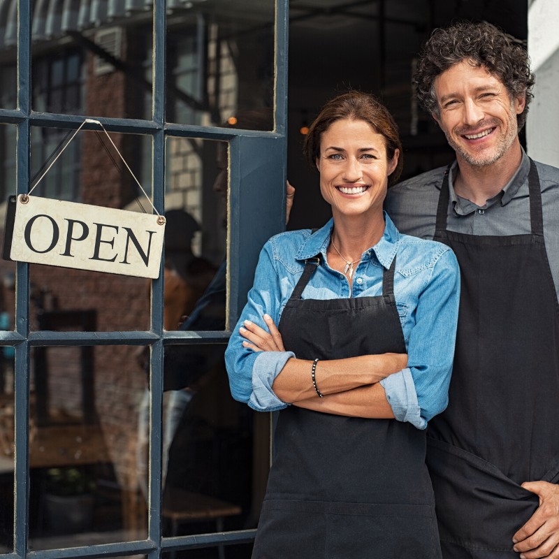 4 Big Benefits of Supporting Small Businesses