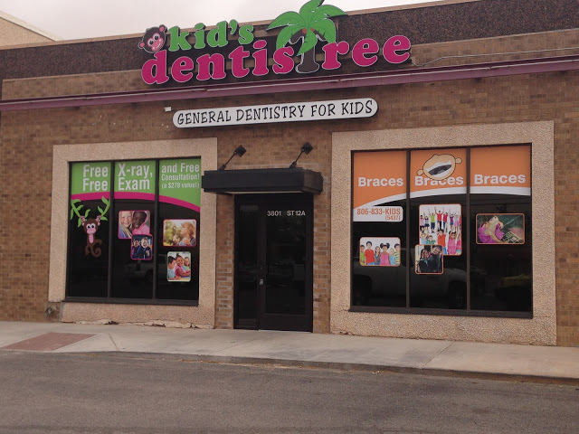 Window Graphics Lubbock, TX - Elite Sign & Design