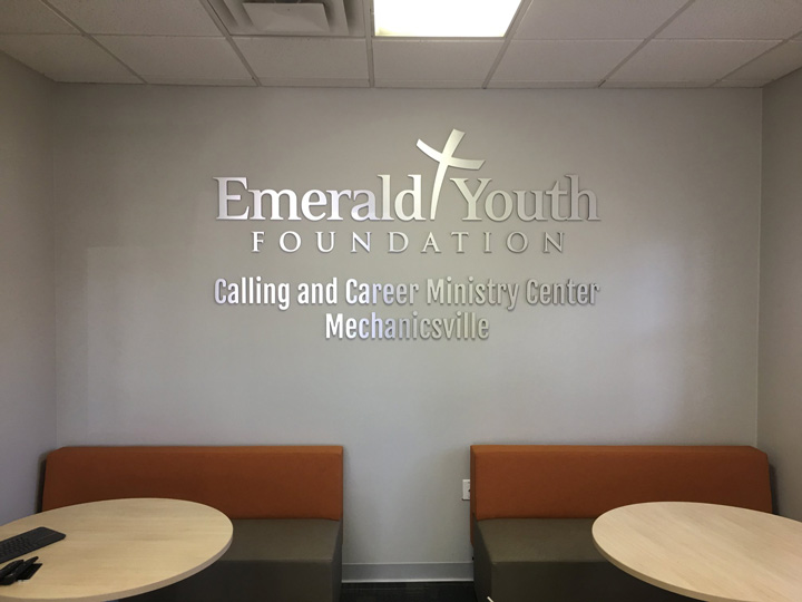 Emerald Youth Foundation - 1
