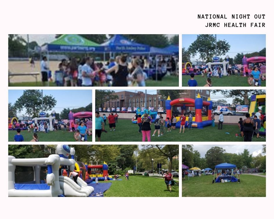 National Night Out August 2019