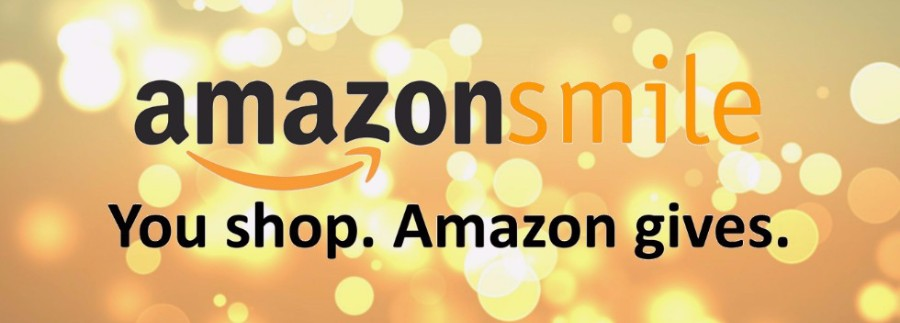 Support Because People Matter by shopping with Amazon.