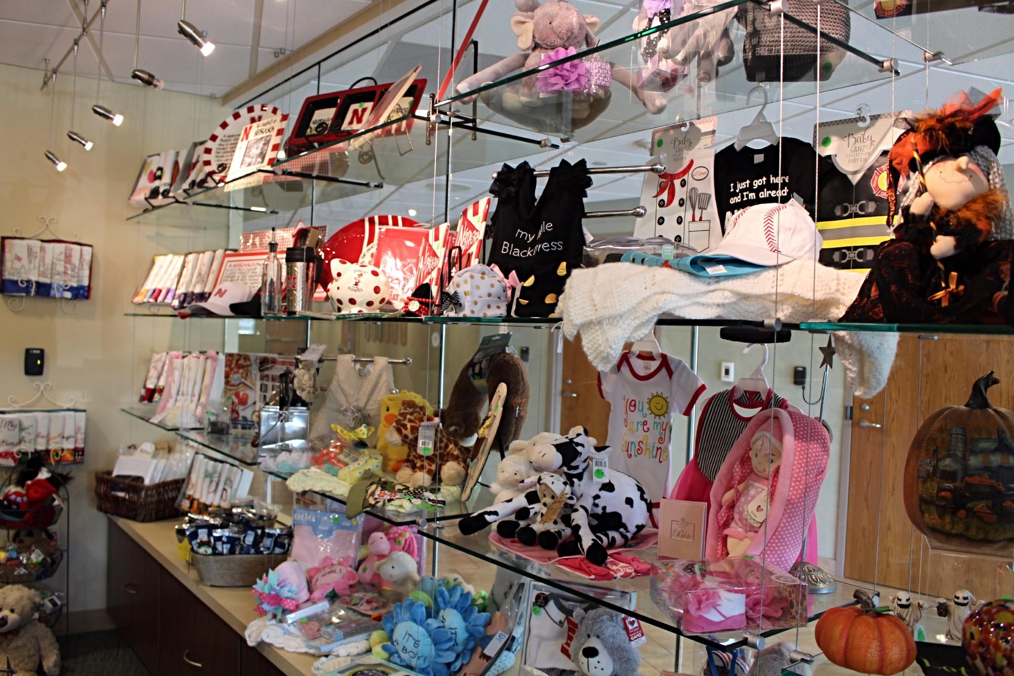 Franciscan Care Services : Patients & Visitors : Gift Shop