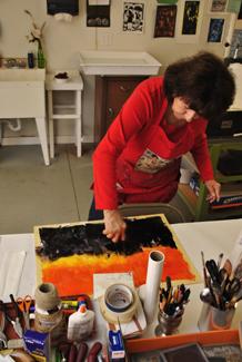 Artist-in-Residence Program