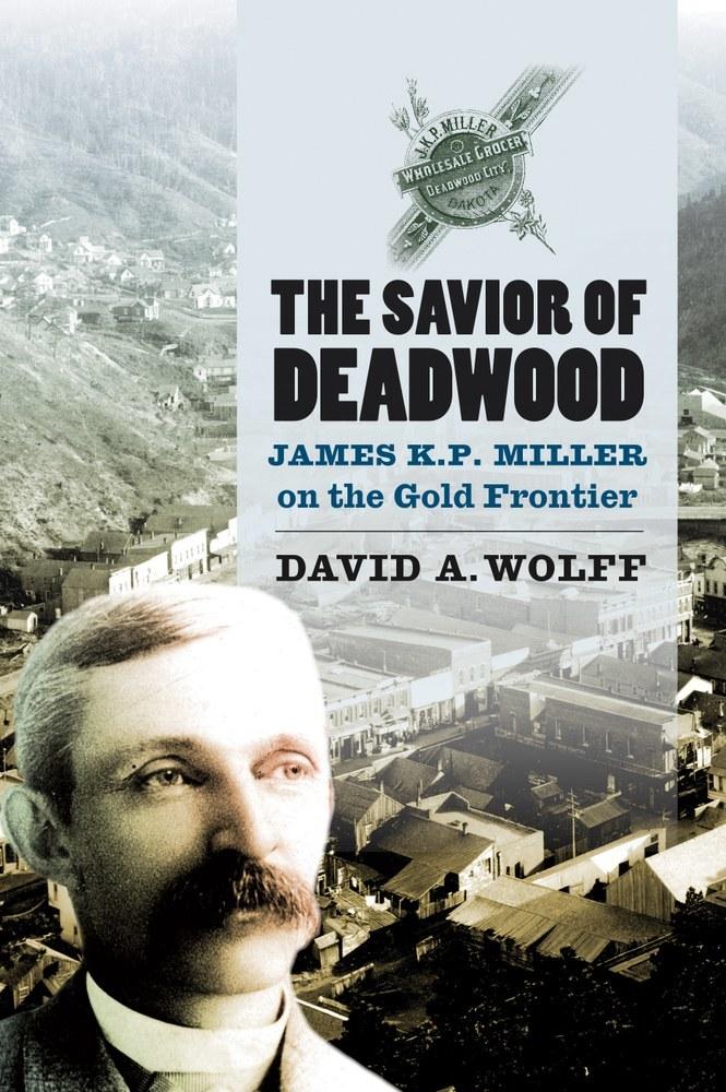 .....The Savior of Deadwood