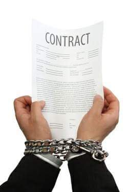 SUBCONTRACT LANGUAGE: THE GOOD, THE BAD, AND THE UGLY