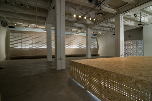 Bemis Center for Contemporary Arts Exhibitions
