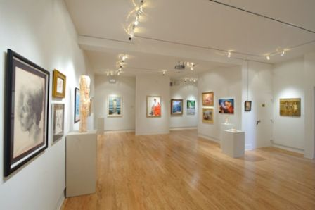 Cultural Center Gallery