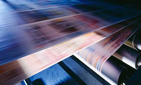 Press Running