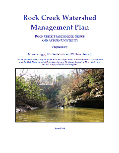Rock Creek Watershed Management Plan